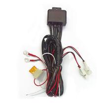 LED Tagfahrlicht Modul + Coming Home + 50% Dimmung Steuergerät Relais Mini