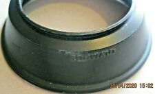 OLYMPUS  RUBBER COLLAPSIBLE LENS HOOD 25mm / 28mm