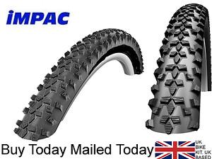 Impac 700 X 35c 37-622 SMARTPAC Hybrid Cyclo Cross Commuter Road Bike Cycle Tyre