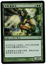 ***1x FOIL Chinese Eternal Witness*** MTG Fifth Dawn -Kid Icarus-