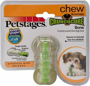 Petstages Crunchcore Durable Dog Chew Toy Extra Small Accessories
