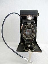 Folding Eastman Kodak Hawk Eye 2A Model B Anastigmat f:6.3 126mm