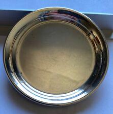 CARTIER Tablett massiv 925 Sterling Silber Silver Tray