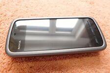 Nokia 5230 *  NEU & KOMPLETT * + NOKIA KFZ EXTRAS Touch HSDPA GPS Bluetooth