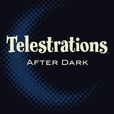USAopoly Telestrations After Dark Board Game