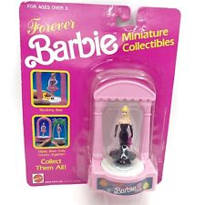 Barbie Miniature Collectibles Solo in The Spotlight Barbie 1959 Toy No 7478