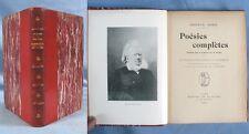 Poésies Complètes d'HENRYK IBSEN / Éditions de La Plume en 1902