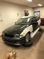 BMW e36 Coupe Felony V2 5cm wider FRONT and REAR overfenders 3er drift daily!!!!