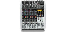 Behringer Xenyx QX1204USB Mixing Console