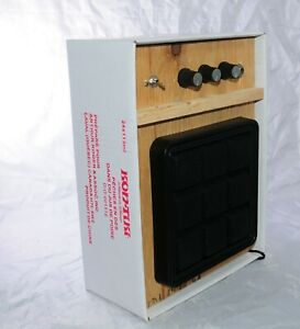 Practice Guitar Amp in a box lm386 and J201 DIY kit