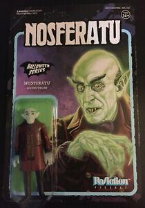 Reaction Figure - Nosferatu (New)