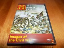 IMAGES OF THE CIVIL WAR Mort Kunstler Confederate Union History Channel DVD NEW