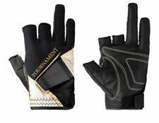 DAIWA DG-10009TW Winter Fishing 3-Cut Gloves Titanium alpha LGY Japan Tracking