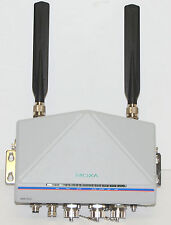 Moxa AWK 6222-US-T Dual RF Wireless AP/Bridge/Client