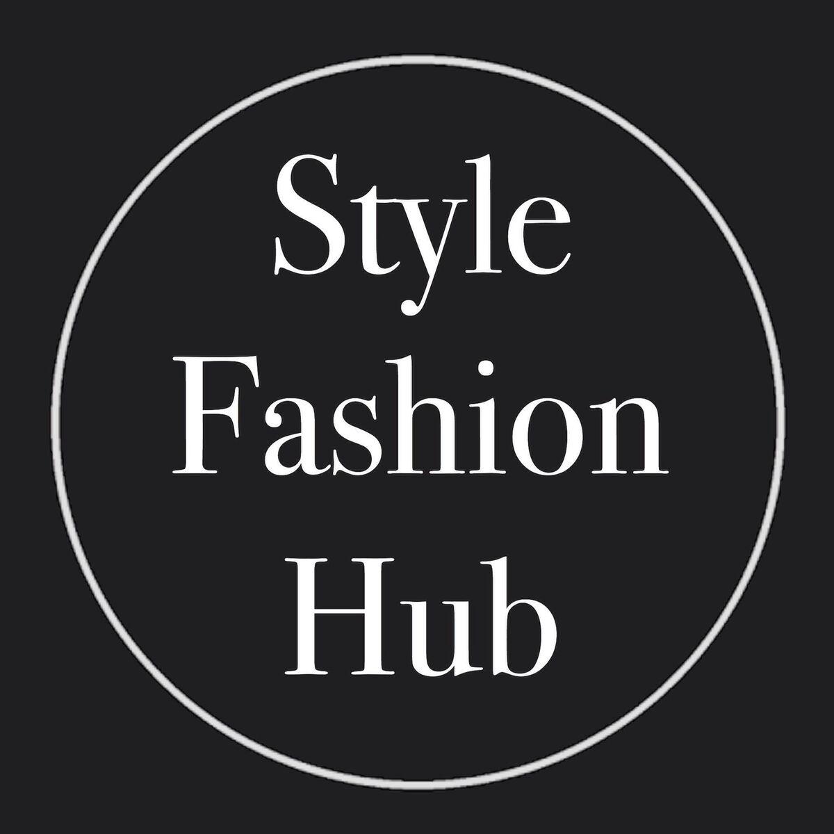 Style Fashion Hub -- Fusion Store