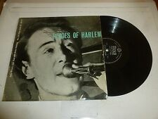 CHRIS BARBER'S JAZZ BAND WITH OTTILIE PATTERSON-Echoes of Harlem - 1986 UK LP