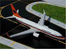 Hapag Lloyd Boeing 737-8K5 (Winglets) D-AHFS 1/400 scale diecast GeminiJets