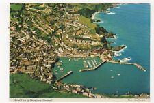 Mevagissey Cornwall Postcard 732a