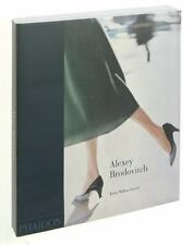 Like New ALEXEY BRODOVITCH Purcell Harpers Bazaar Art Photography Graphic Design