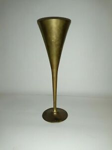 Old brass cup good quality