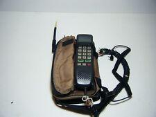 Vintage Tandy Car Bag Cell Phone -