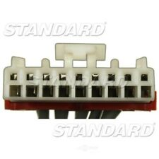 HVAC Control Select Switch Connector Standard S-1114