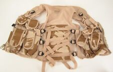 Kids Airsoft Vest in British Desert DPM - Ages 5 - 11 yrs