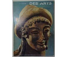 - Jardin des Arts n°91 - Juin 1962 - Jean ARP, Du Nouveau Sur l' Art Étrusque