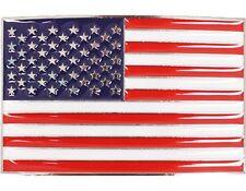 BOUCLE DE CEINTURE DRAPEAU USA DECO USA / BIKER / WESTERN / COUNTRY/ ETATS UNIS