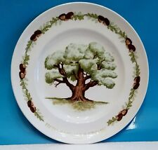 "Fifth Avon Anniversary Plate ""The Great Oak�"