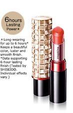 Shiseido Maquillage Dramatic Melting Rouge Lipstick BE 777 Vintage Beige