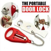 Minder Rapid Deploy Portable Door Lock Students Domestic Abuse Travellers