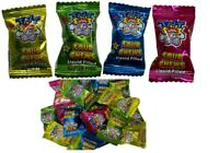TNT Sour Chews x 100 Halloween Party Favours Candy Buffet Bulk Lollies