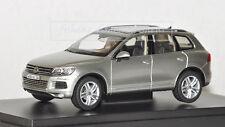VW Touareg (2010) 1:43 Schuco