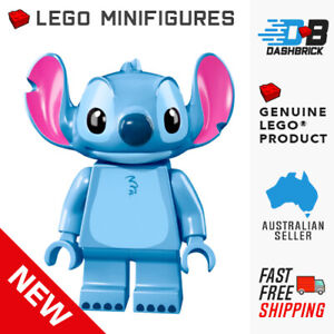 LEGO Collectable Minifigures: Stitch - Disney Series 1 Minifigure NEW IN PACK
