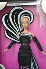 Barbie Collection * MACKIE * 45TH Anniversary * NEUVE * NRFB * 2003
