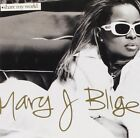 MARY J BLIGE : SHARE MY WORLD ------------ CD
