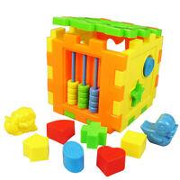 Bambino giocattolo educativo corrispondenti blocchi intelligenza Sorting -TPCLO