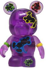 Disney Oh Mickey Series Vinylmation ( Oh Mickey Purple )