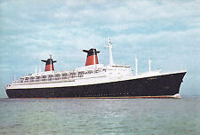 Canada Collectable Cruise Liner Postcards