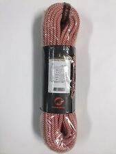 MAMMUT 40 m X 9.8mm ETERNITY CLASSIC ORANGE-FIRE CLIMBING ROPE * NEW IN PACKAGE