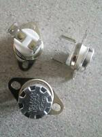 Candy Floss Machine Head - Replacement KSD301 thermostat