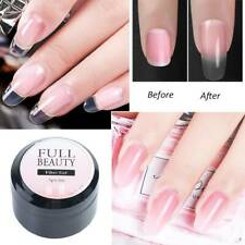 Cracked Nail Repair Gel Broken Nails Treatment Glue Quick Cuticle Care Products