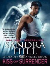 Deadly Angels: Kiss of Surrender 2 by Sandra Hill (2014, MP3 CD, Unabridged)