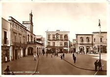 FASANO ( BRINDISI )  -  Piazza Ciaia