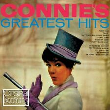 Connie Francis - Connie's Greatest Hits CD