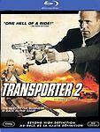 Transporter 2 (Blu-ray Disc, 2008, Canadian)