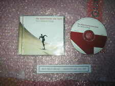 CD Indie Experimental Pop Band - Tracksuit Trilogy (13 Song) CITY SLANG