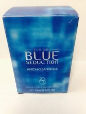 Antonio Banderas Blue Seduction for Men Eau de Toilette spray 0.5 fl oz (238750)