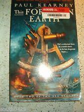This Forsaken Earth Bk. 2 by Paul Kearney (2006, Paperback)